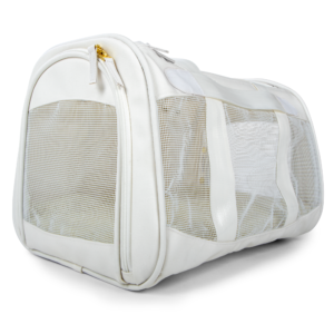 Sherpa Element Wipe Clean Carrier, Medium, White